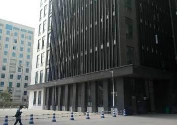 南联地铁口 海航城精装 (可定制/红本)写字楼113平起招商图片6