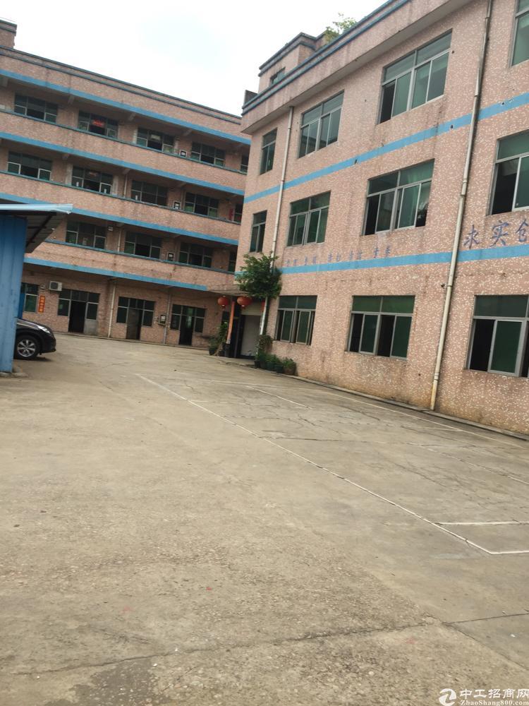 位于南光和塘明高速附近独门独院4800平方低价出租12