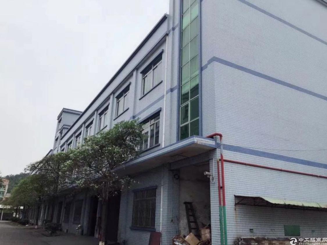 优质标准厂房,厂房总面积6000平方,厂房三层面积4500平