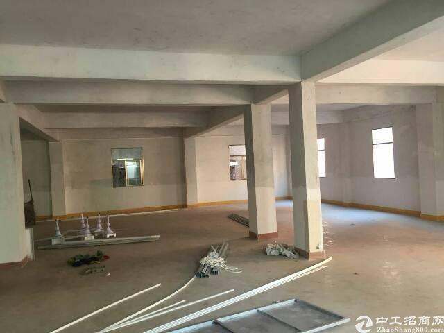 常平镇土塘光大玩具厂新岀原房东新建厂房