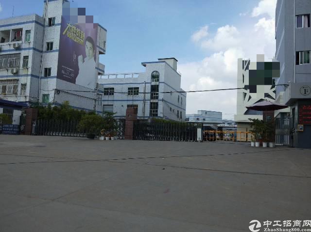 龙岗龙东新出独院,5000平米出租。