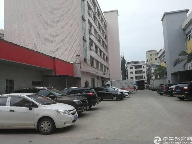 清溪镇9000平方厂房出售