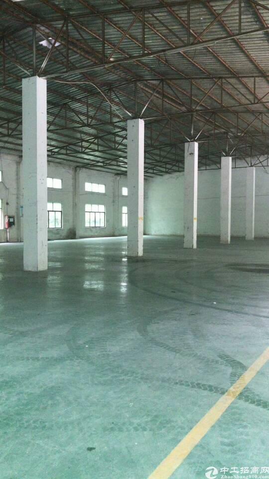 东莞单一层2000平钢构出售