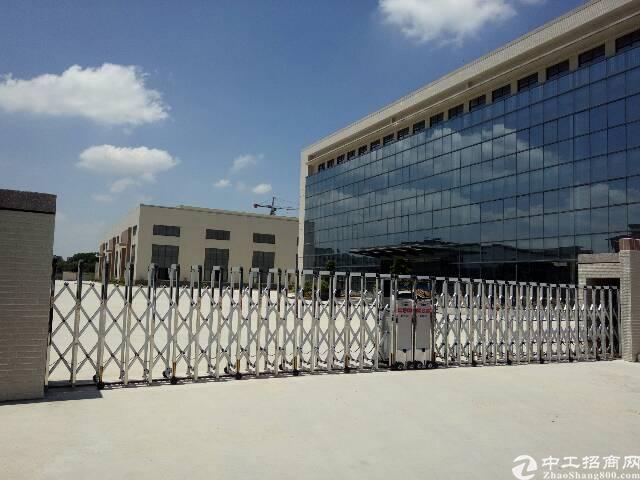 东莞市黄江镇工业园区厂房出租大小可分