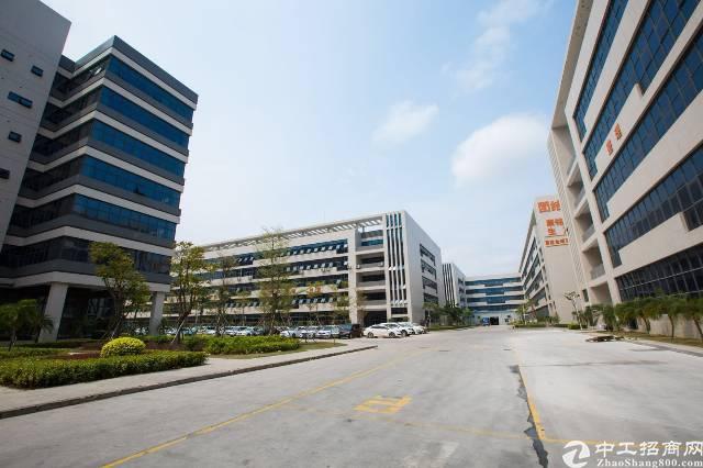 惠州惠城区仲恺高新区新出形象好证件齐全厂房