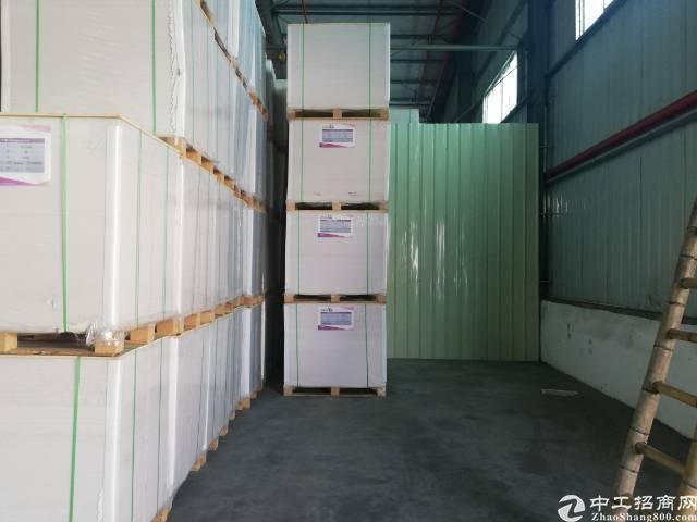 惠州惠城区水口东江高新区新出滴水10米钢构厂房