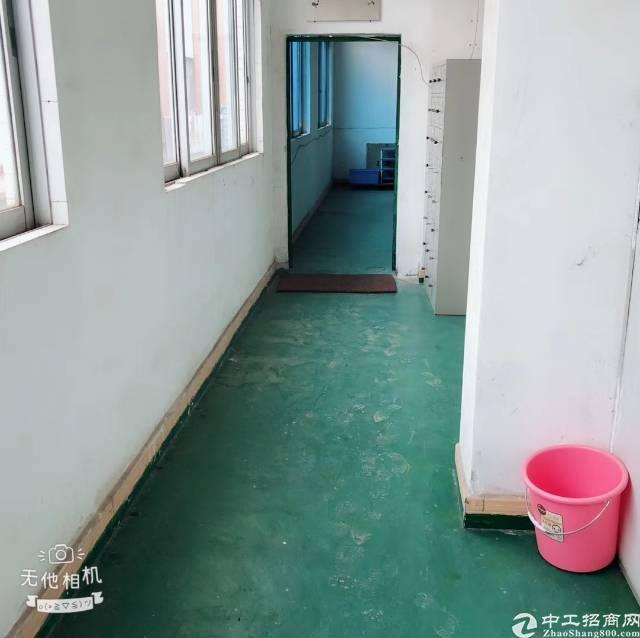 惠州市潼侨镇新出独门独院标准厂房招租