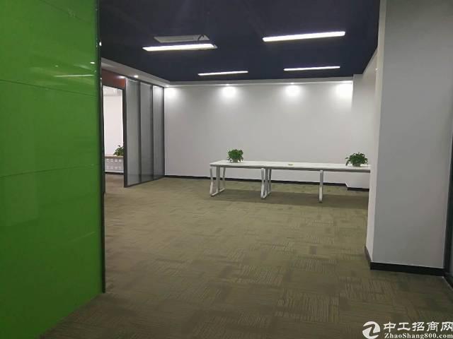 坂田新出地铁囗精装写字楼