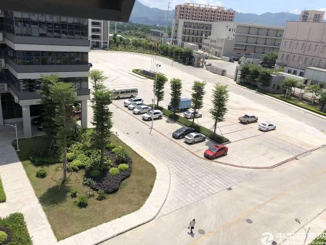 惠州惠城区水口高新区新出厂房出租