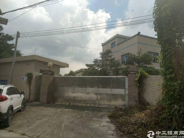 3500平米厂房出售