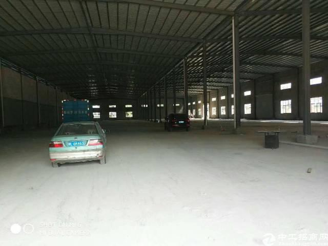独门独院厂房6000平米