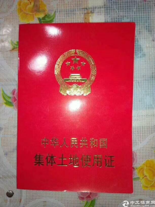 惠州大亚湾建筑面积16018m²红本厂房出售