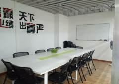 南城台商大厦280平精装修办公室出租,低至50元