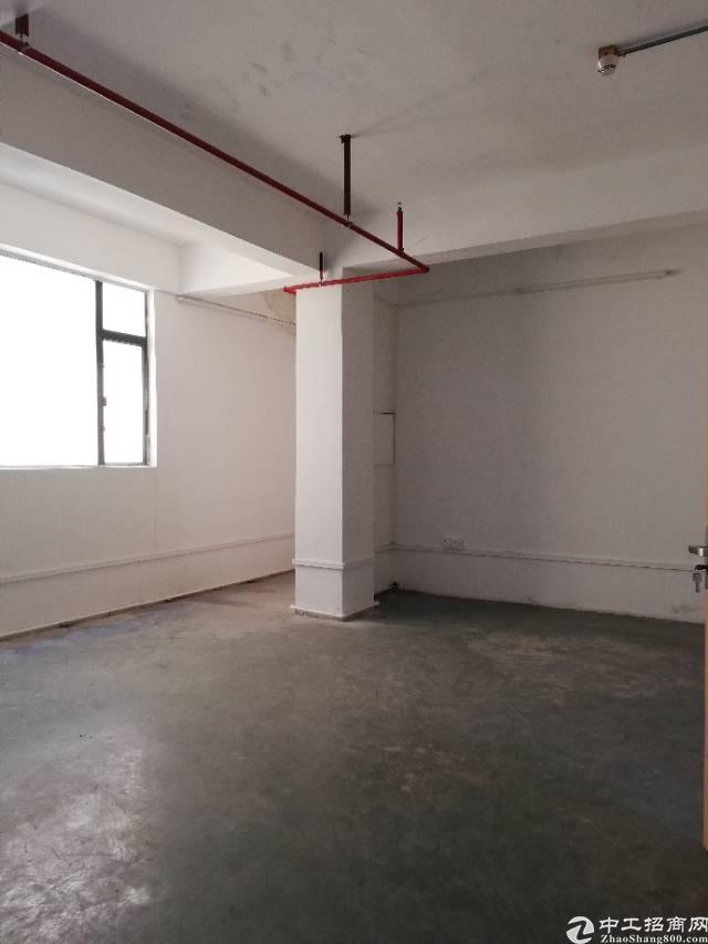 福永永和路楼上50平到100平办公室出租