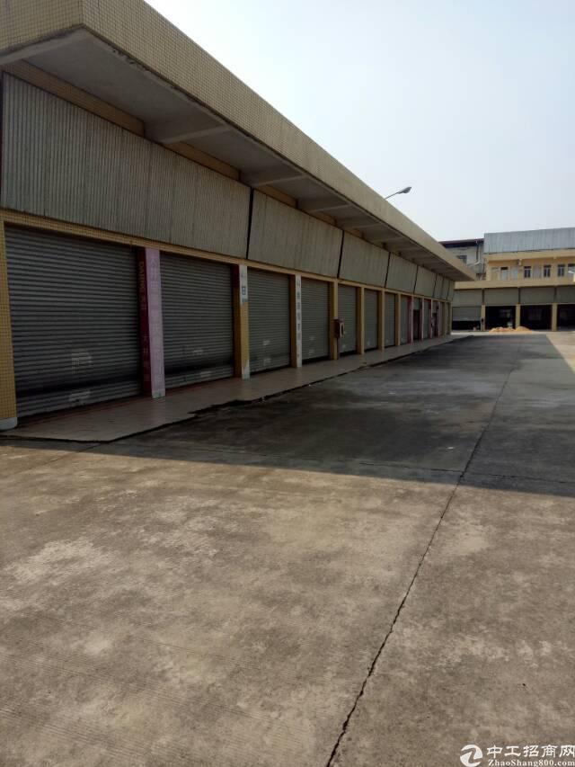 新出一楼铺位厂房800平方,高6米,现成办公,15块