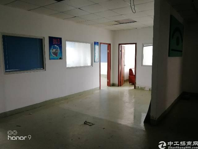 福永凤凰107国道边独门独院楼上560平方带装修