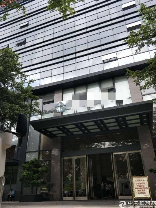 业主直租西乡臣田写字楼138平特价出租