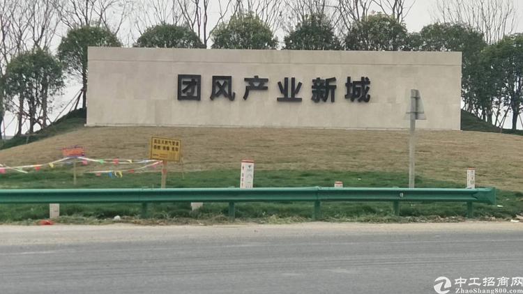 惠州博罗县9成新超低价格红本厂房出售投资首选项目错过就没了