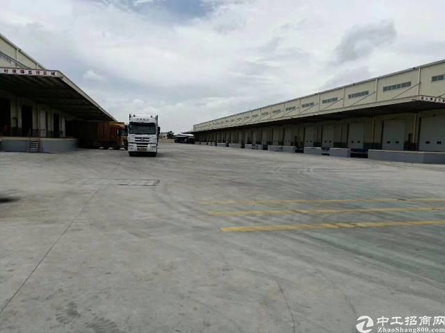 西乡黄田107国道旁独院钢构13000平方出租