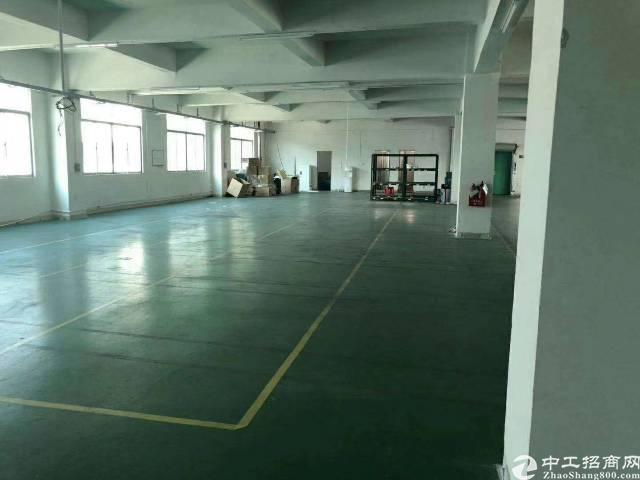 福永新出1-2楼,单层面积2300平方,价格1楼35,2楼2