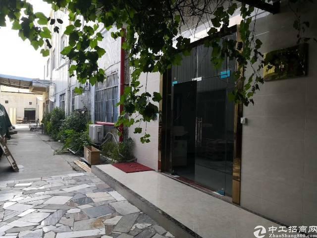 公明塘家村华星光电附近新出一楼1200平方厂房,豪华装修