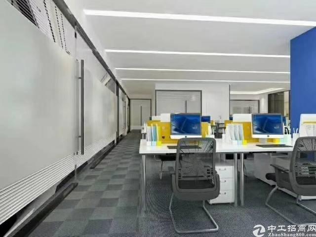 鹤州唯一甲级写字楼