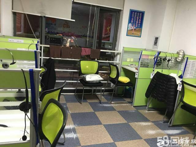 南城商业中心写字楼,有独立空调,水电齐全
