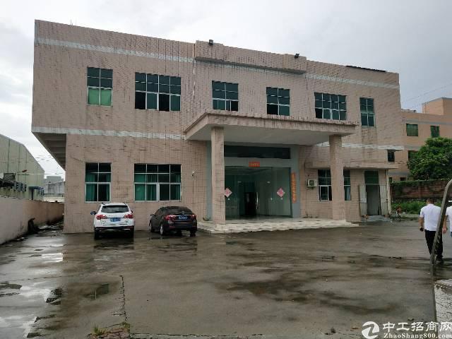 企石镇原房东独院标准两层出租
