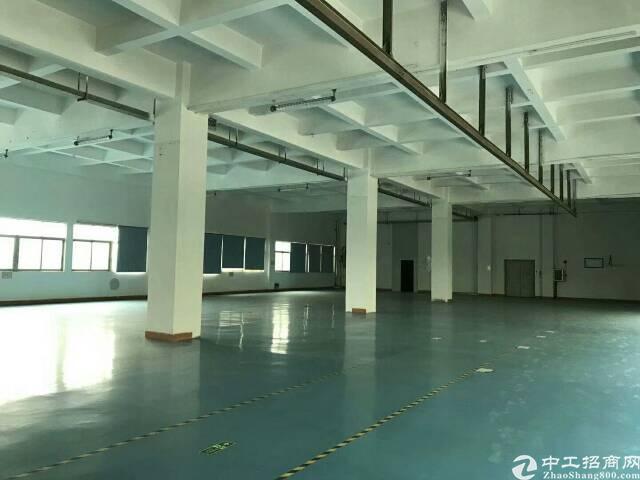 寮步五金机械厂700平方出租