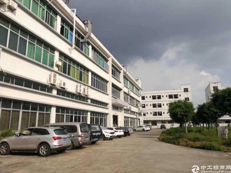 横岗六约村委独院8000平米厂房出租