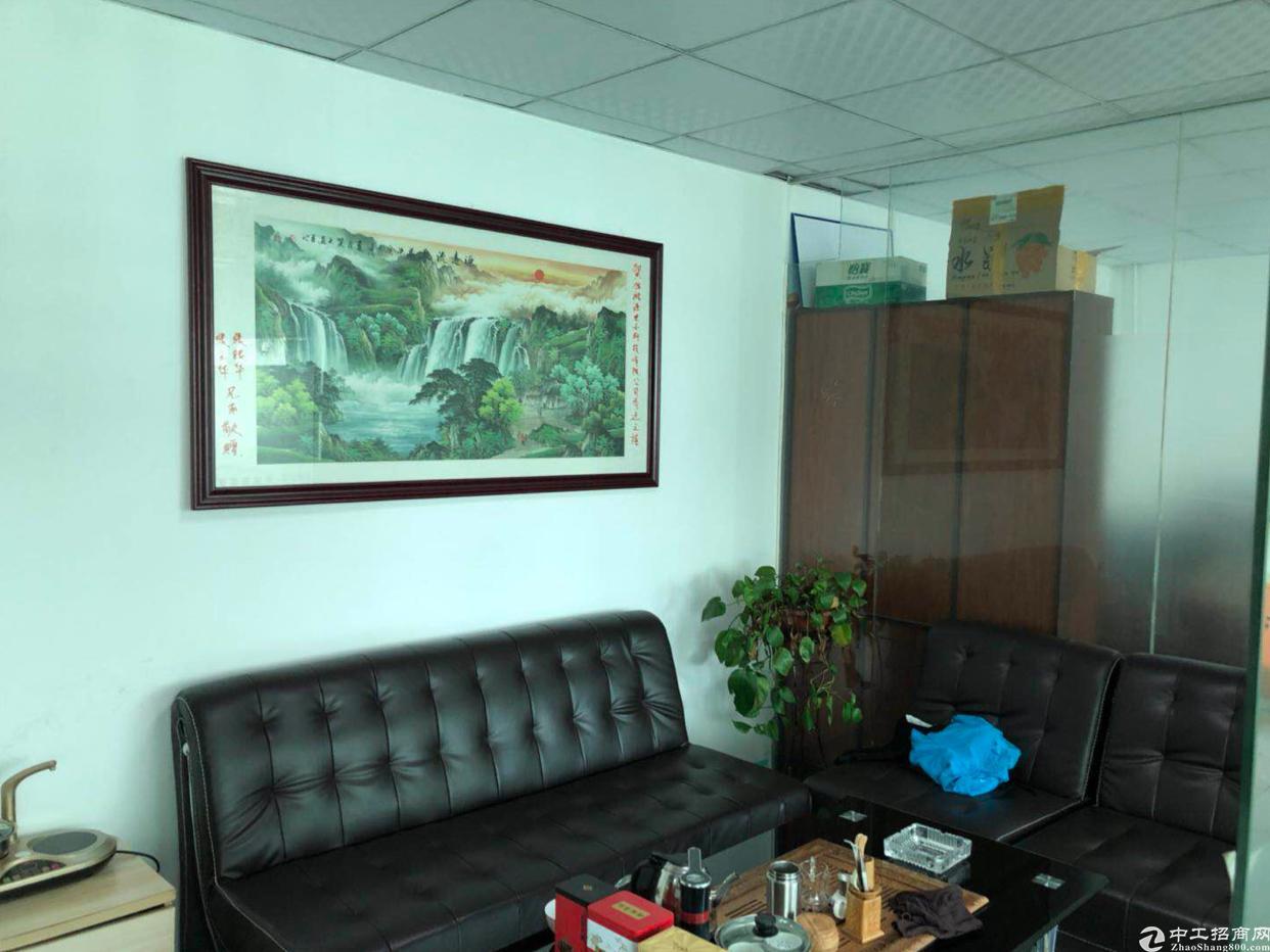 福永白石夏现有980平厂房出租物业出租