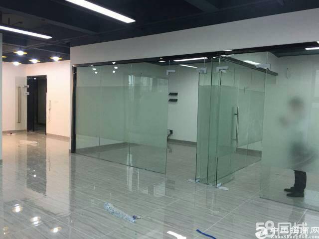 南城商业中心写字楼,有独立空调,水电齐全!