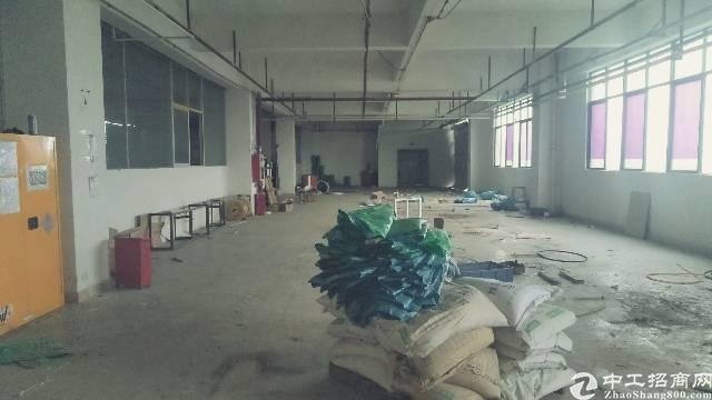 公明新出厂房3吨电梯精装修