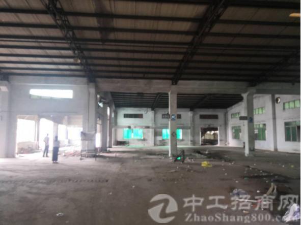 仲恺高新区占地2838.5 ㎡建筑2300 ㎡厂房出售