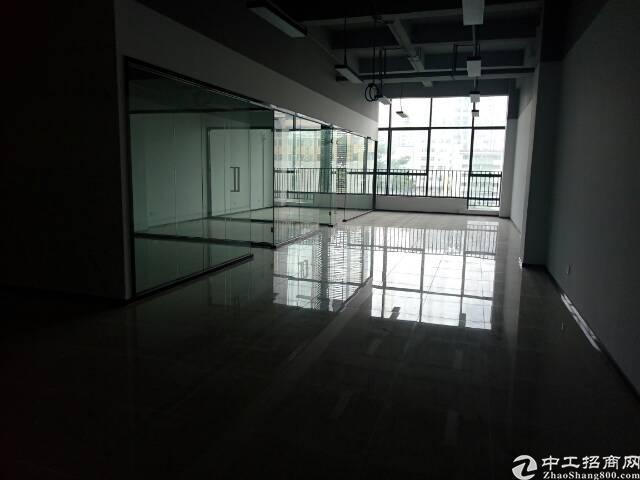 龙华清湖地铁旁中心区精装办公楼200-3000平方米招租-图7
