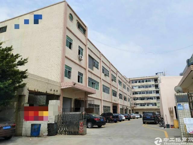 长安锦厦2100平方厂房招租