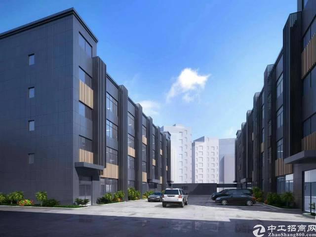 深圳龙华龙胜地铁口68平写字楼出租