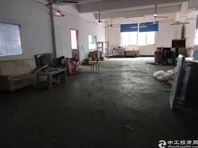 西丽阳光工业区新出450平厂房