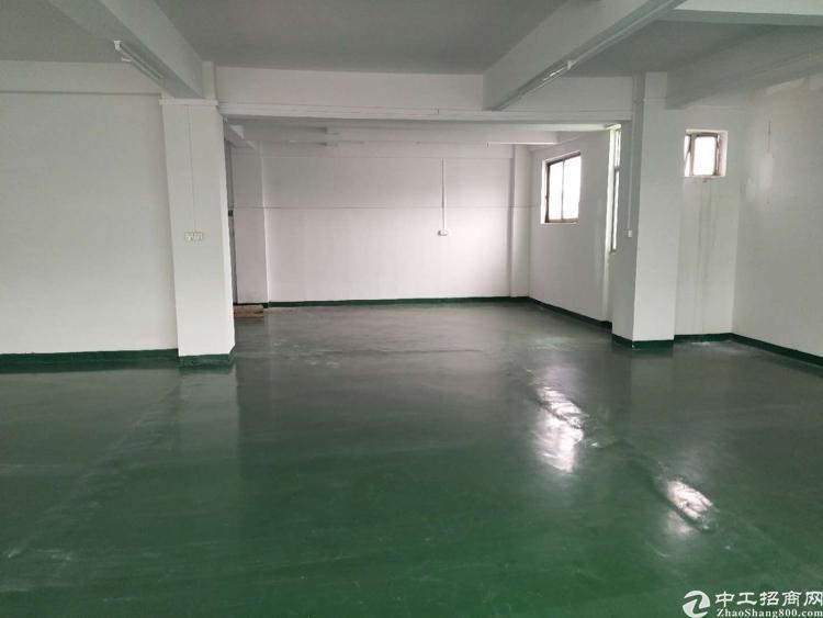 福永桥头原房东精装修厂房700平招租-图6