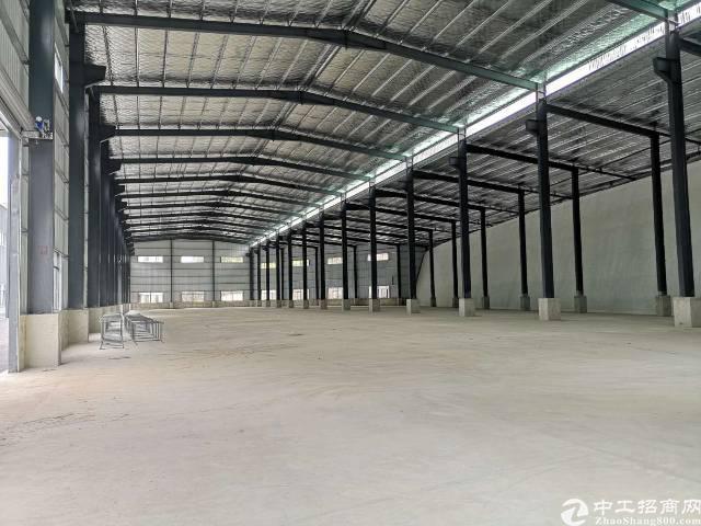 钟村专业物流仓1000平方招租可代卸货运输。