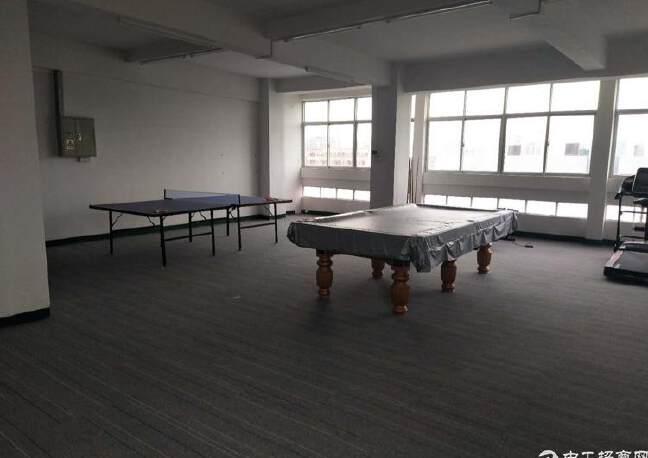 福永桥头原房东精装修厂房700平招租