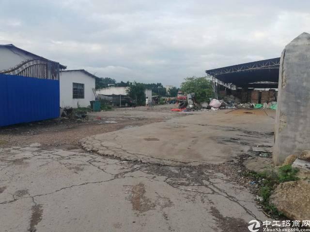 惠州水口废品打包厂出租