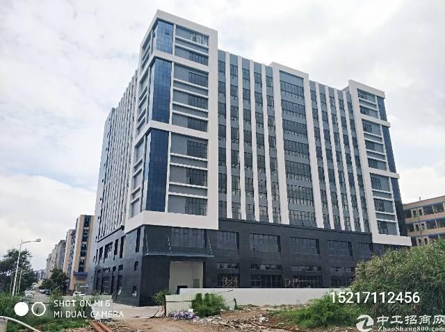 长安乌沙全新厂房 单层2000平 可分租