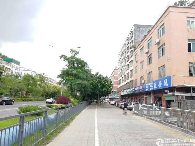 龙岗爱联地铁站附近整层460平方电商园租28块!