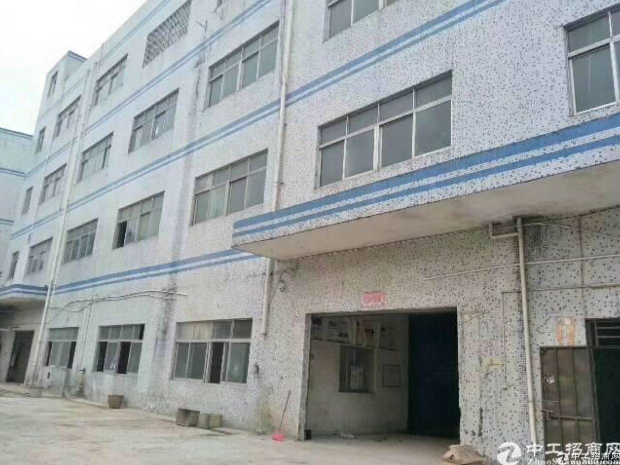 坂田杨美地铁口新出一楼1700平方可以大小分租200起