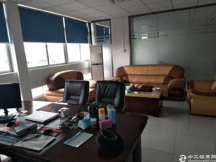 福永桥头原房东精装修厂房700平招租-图5