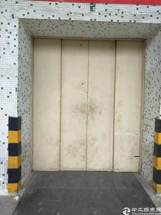 福永和平新出物流园20000平带卸货平台