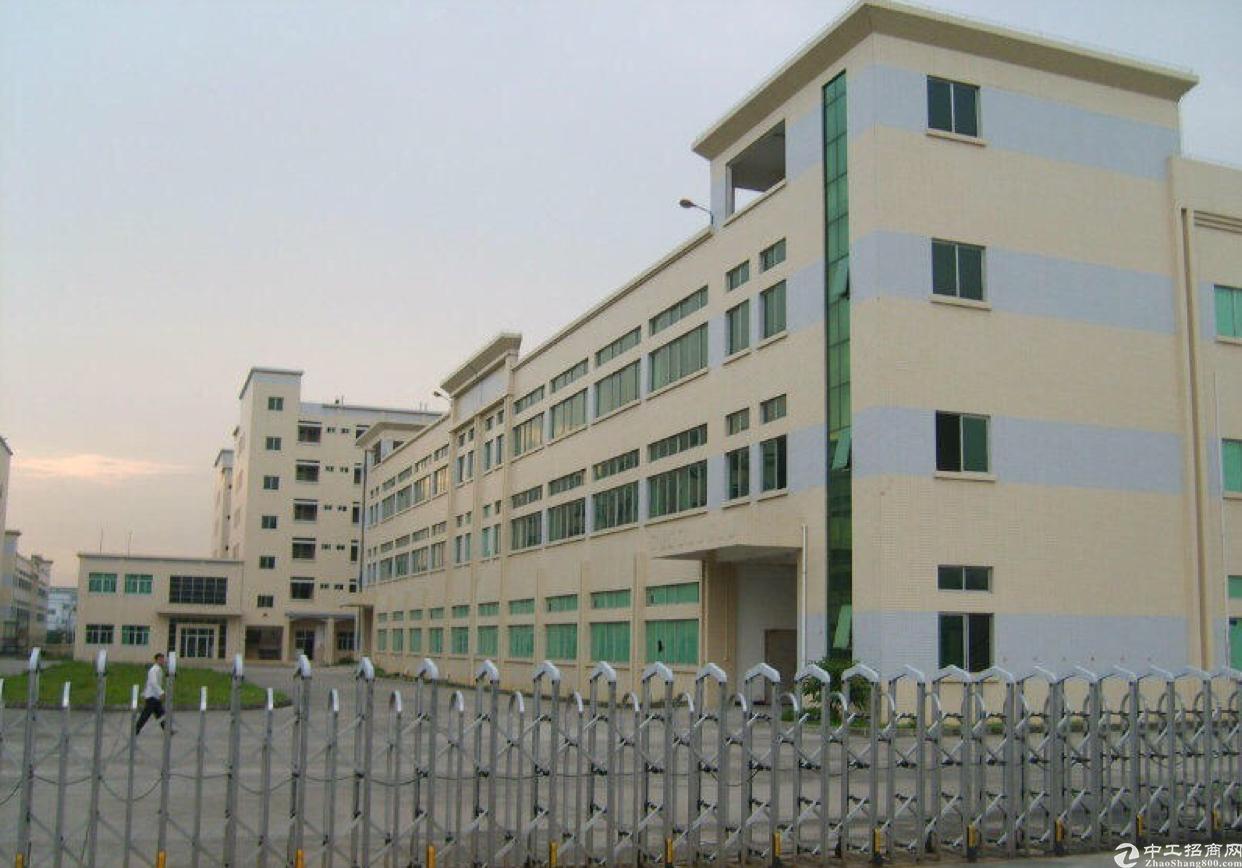 龙溪镇省道边国土证独院厂房出售