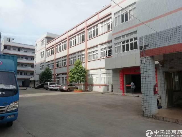清溪镇三中办公室装修地坪漆1200平厂房出租