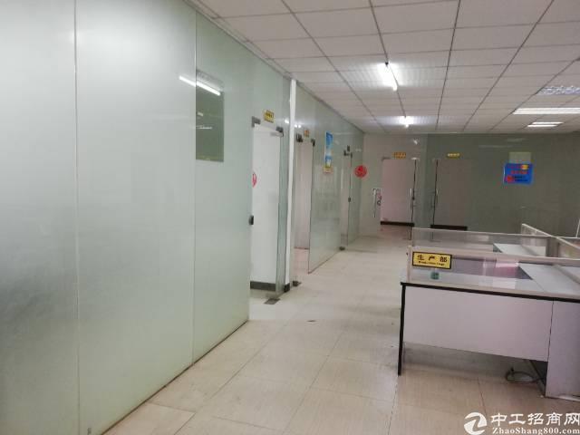 公明西环新出一楼2000平米精装修厂房-图2